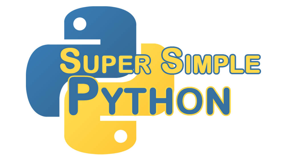 Super Simple Python – Basic String Formatting
