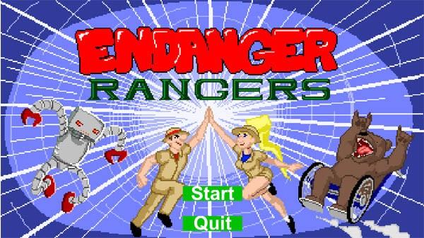 Endanger Rangers